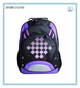2014 Good design waterproof backpack