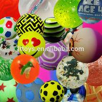 wholesale bulk bouncing balls