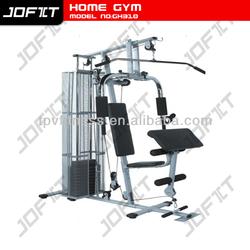 New Design home gym ab exercise equipment