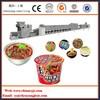 Mini fried instant noodles production line/ instant noodles making machine