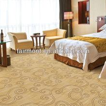 Wilton Pattern Carpet
