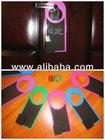 Blackboard door plate(amychou915@gmail.com)