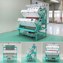 Orthodox CTC Black Tea Color Sorting Machine
