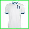 2014 World Cup Honduras home soccer jerseys Honduras home soccer unifrom 2014