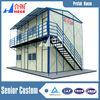 temporary prefab house for sale