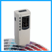 ISO/CE/ASTM color difference test meter for sale