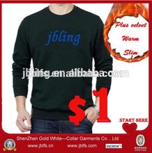 custom men's long sleeve tshirt