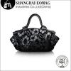 hot sell lace lady sexy handbags