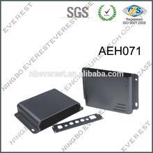 China Supplier Aluminum Project Box Enclosure Case