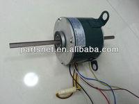 Universal motor / Single phase permanent split capacitor motor / Air conditioner fan motor