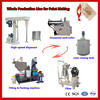 2014 Professional Hot Sale Paint Mixing Machine