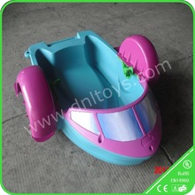 2015 BEST SALE water boat with factory direct price