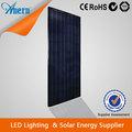 nueva energía 5w a 250w células solares fotovoltaicas para proveedor de china