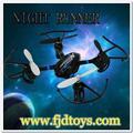 Di alta qualità!! Bella di hubsan x4 h107l drone professionale con 6 assi giroscopio