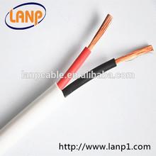 Multicore PVC Insulated & Sheath Flexible:2 core