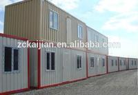 Prefabricated log house cheap