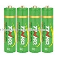 R6P super heavy duty battery OEM welcomed 4pcs/shrink AA/AAA/C/D/9V