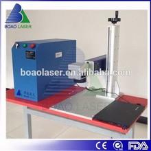 Lowest Price BMF Series Fiber Laser Marking Machine