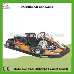Go Karts 200CC 6.5/9hp with Lifan/Honda Engine SX-G1101(XP)-1A