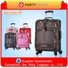 2013 High Quality Nylon Trolley Luggage Case Bag