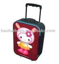 Cute kids Trolley Bag