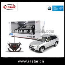 1:14 BMW X5 rc radio control car 23200(1)