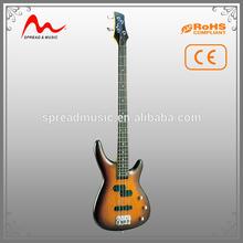 Spread Music EB-18 Electric Bass