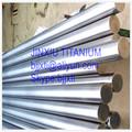 astm b348 gr2 barra de titanio