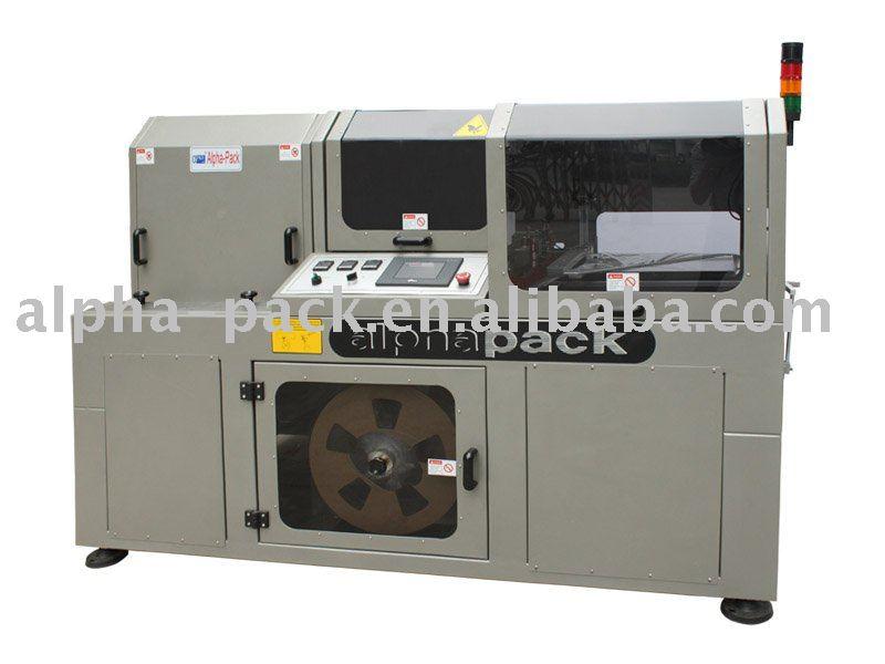 Automatic L-type sealer LA-5000T