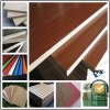 for furniture big size melamine MDF