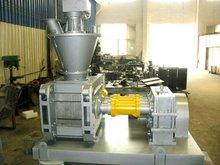 Chemical / mineral / fertilizer pellet granulator