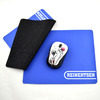 custom sublimation cheap rubber mouse pad