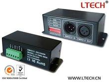 LED DMX decoder for IC 8803,8806