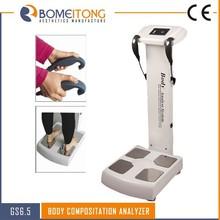 body fat analyzer BMI measuring BIA machine