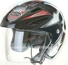 PP Motorcycle Helmet