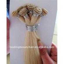 Brazilian Virgin Remy human hair