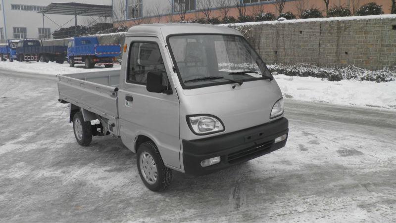 LHD & RHD electric mini truck 60V/6.3Kw 60km/h eOne-T01 EEC homologation L7e category,electric pickup,electric box truck