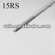 tattoo needle 9rl professional sterilized tattoo needle
