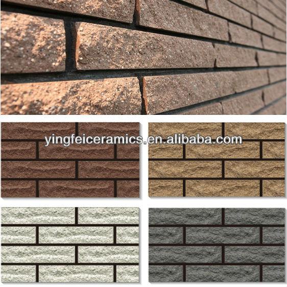 rivestimento per esterno : piastrelle per esterno di rivestimento della parete-piastrelle di ...