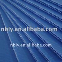 plastic cardboard sheets