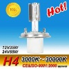 18Months Warranty,CE Approved xenon h4 6000k 35w