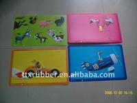 PP table mat,plastic counter mat