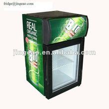 mini display freezer,showcase