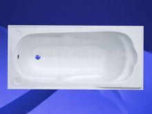 Freestanding Acryl Bathtubs