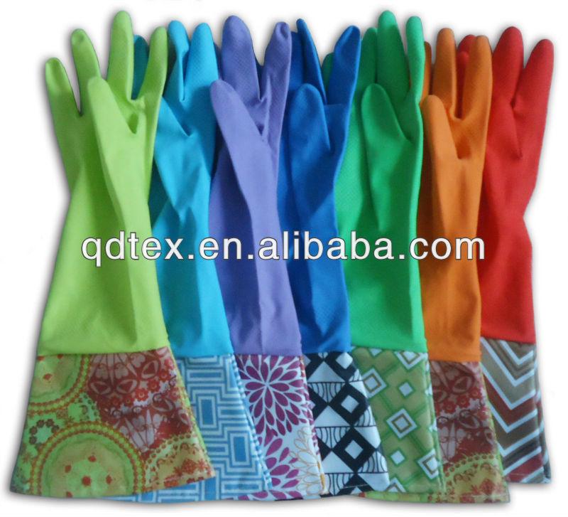 Dishwashing Gloves Kitchen Kitchen Dish Washing Gloves