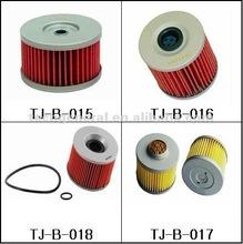 16510-38240 oil filter for SUZUKI,oil filter replaces for HONDA 15412-300-024