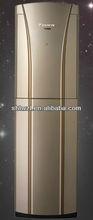 daikin r410a floor standing split type air conditioner