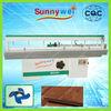 MS365 wood tenoning machine for floor making