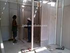 2015 prefab apartments lightweight eps concrete sandwich panel