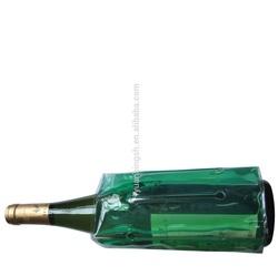 Bottle wine cooler,baby bottle cooler bag,beer bottle cooling